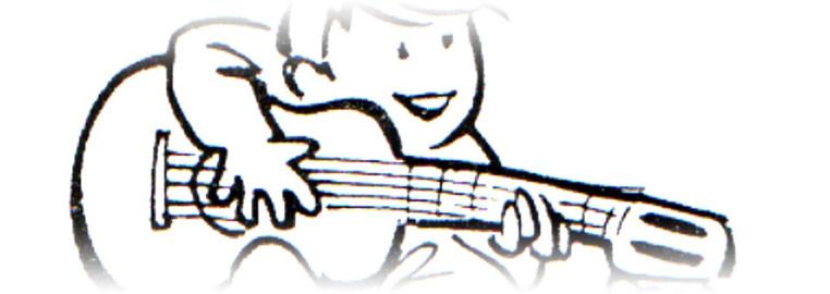 Guitarras españolas para niños | Guitarras Miacorde.com